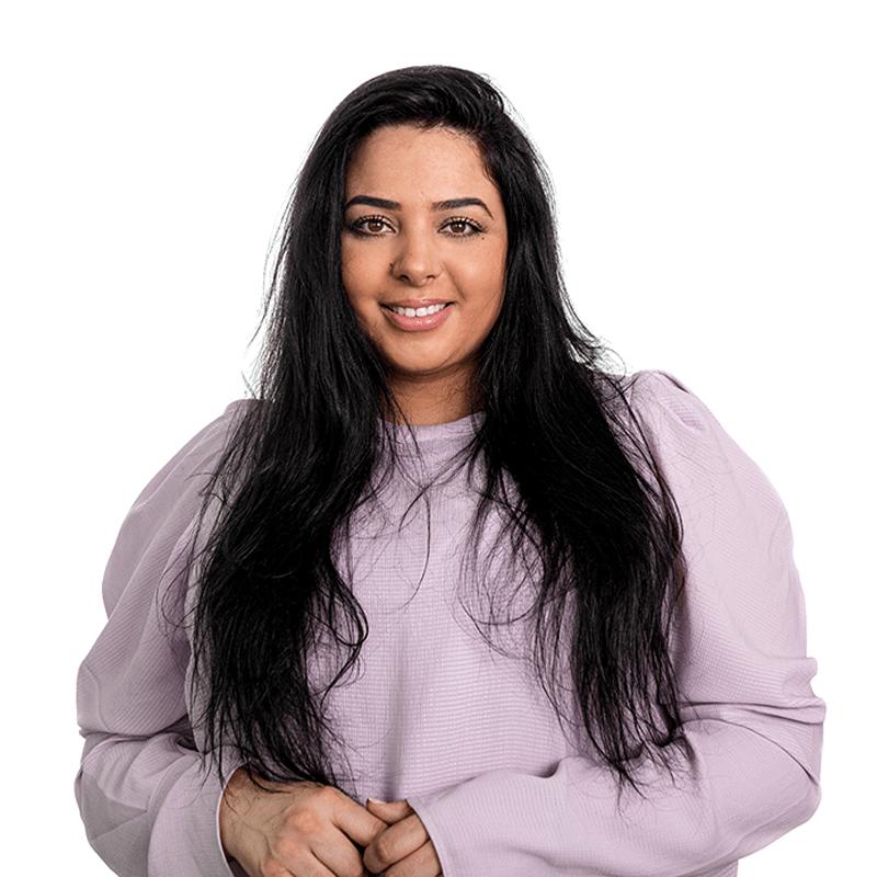 Fatima Zahra Bougzoul Office Manager Bij Greyt 2
