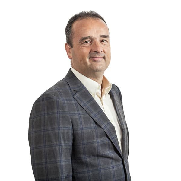 Eric Woltheus Greyt CFO & Partner