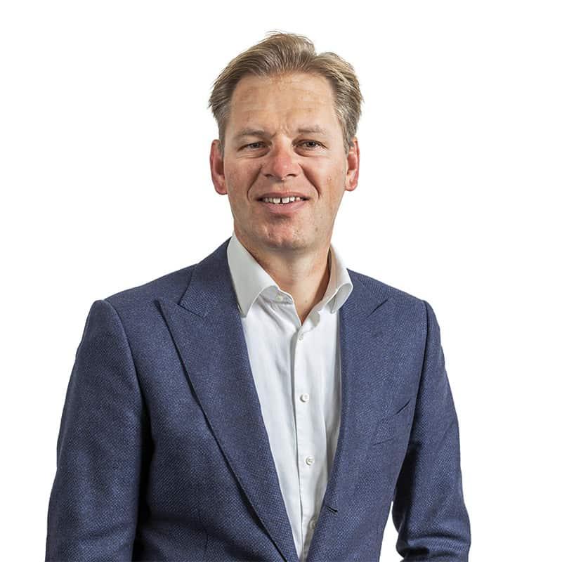 Johan de Boer