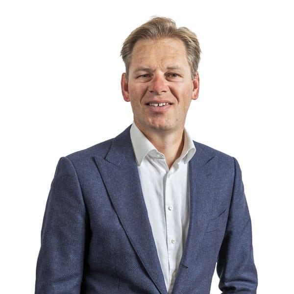 Johan de Boer Greyt partner voor de ondernemer