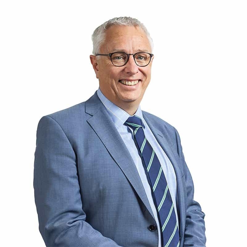 Robert VanderWoude Greyt CFO Web