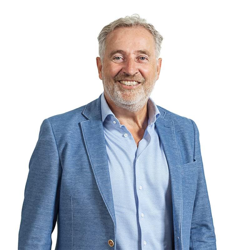 Paul Steeman Greyt CFO Web