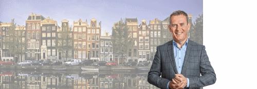 Johan Brekelmans Nieuwe Partner & Greyt CFO