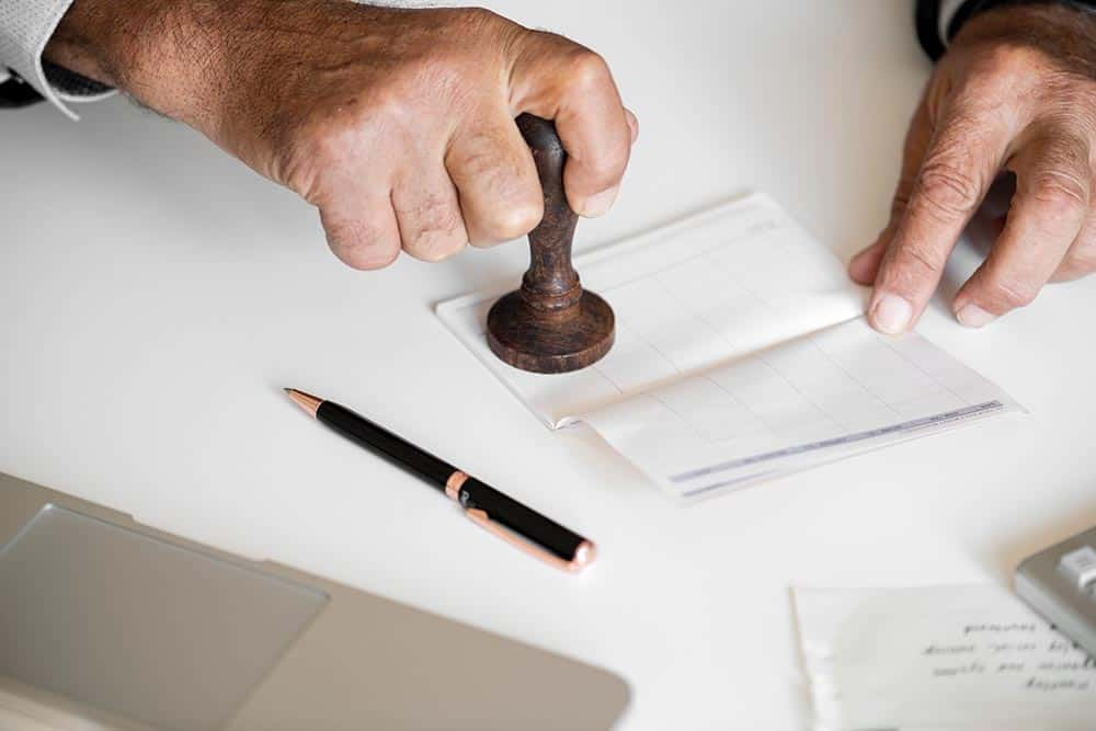 Wettelijke accountantscontrole