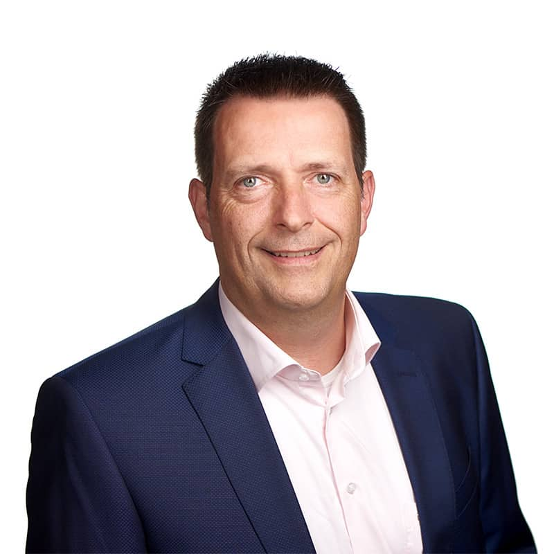 Pieter VanderMaas Greyt CFO Web