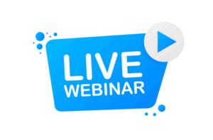 Live webinar - Crisis Q&A