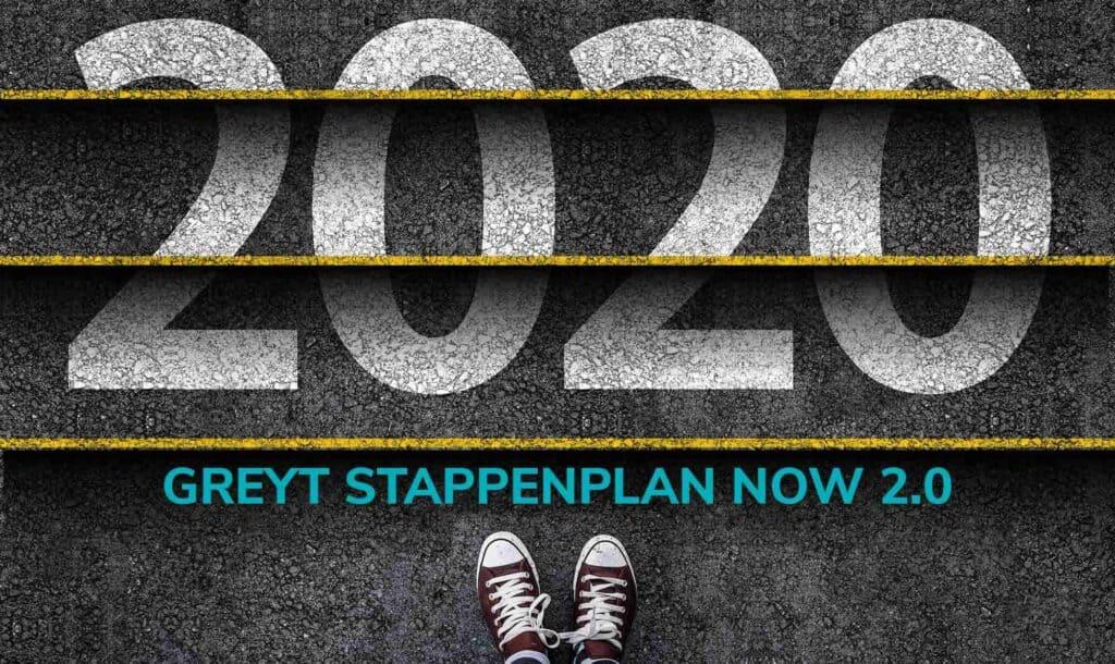 Stappenplan aanvraag NOW 2.0