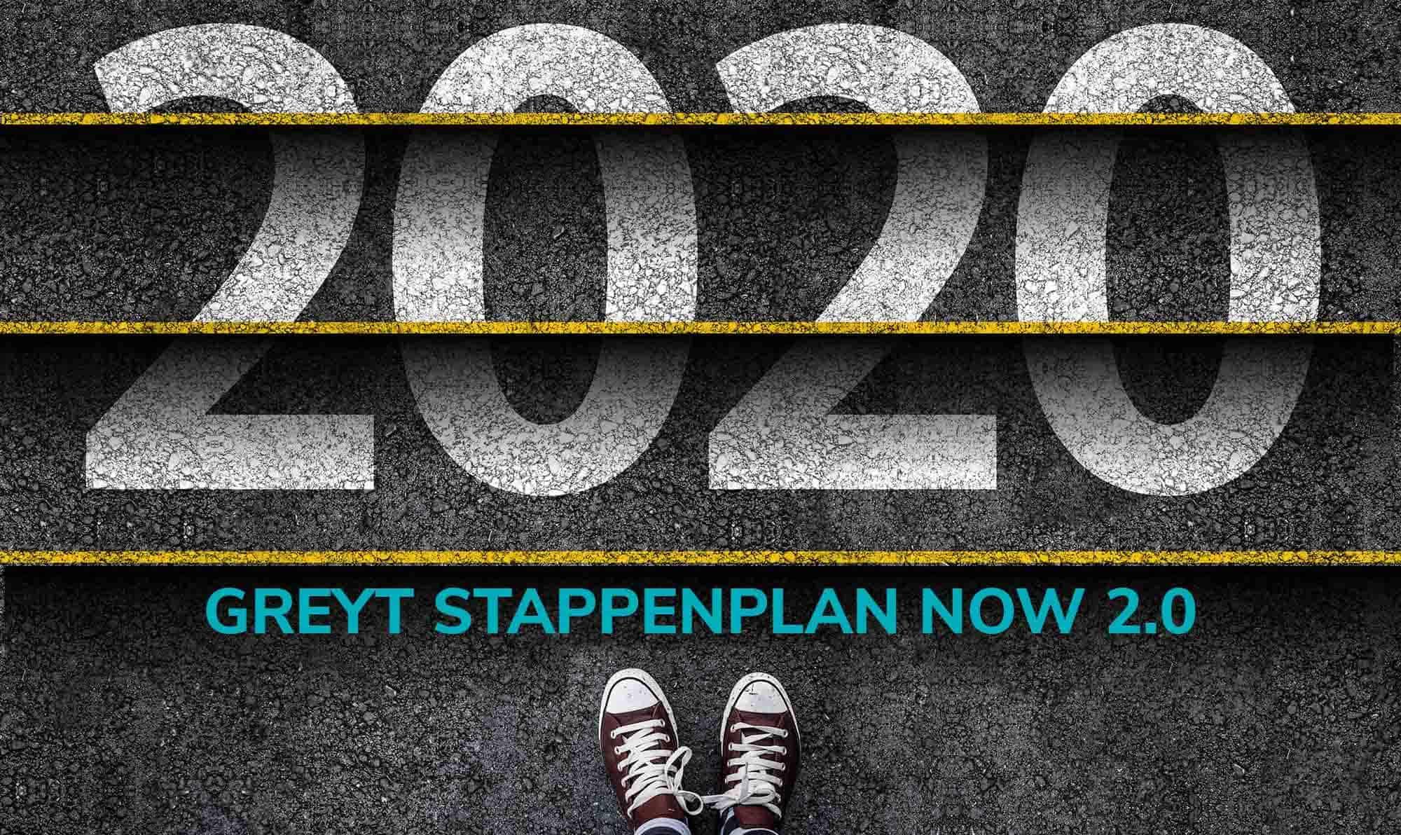 Stappenplan voor aanvraag NOW 2.0