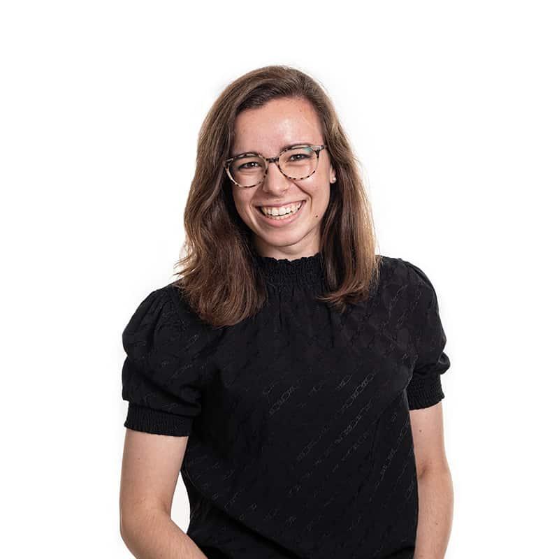 Fernanne Nauta Office Manager Bij Greyt