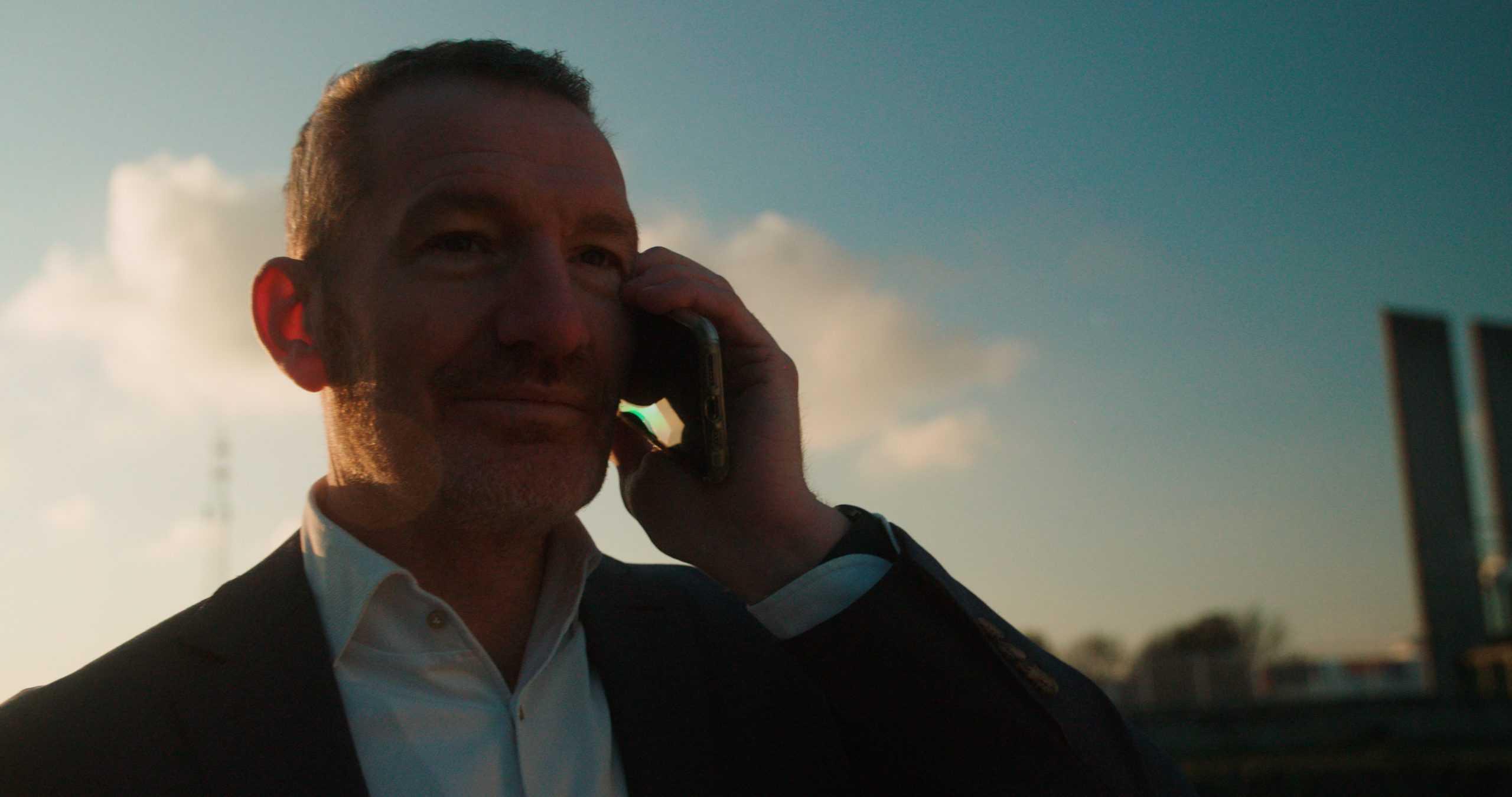 Portretvideo: Karel Soeters
