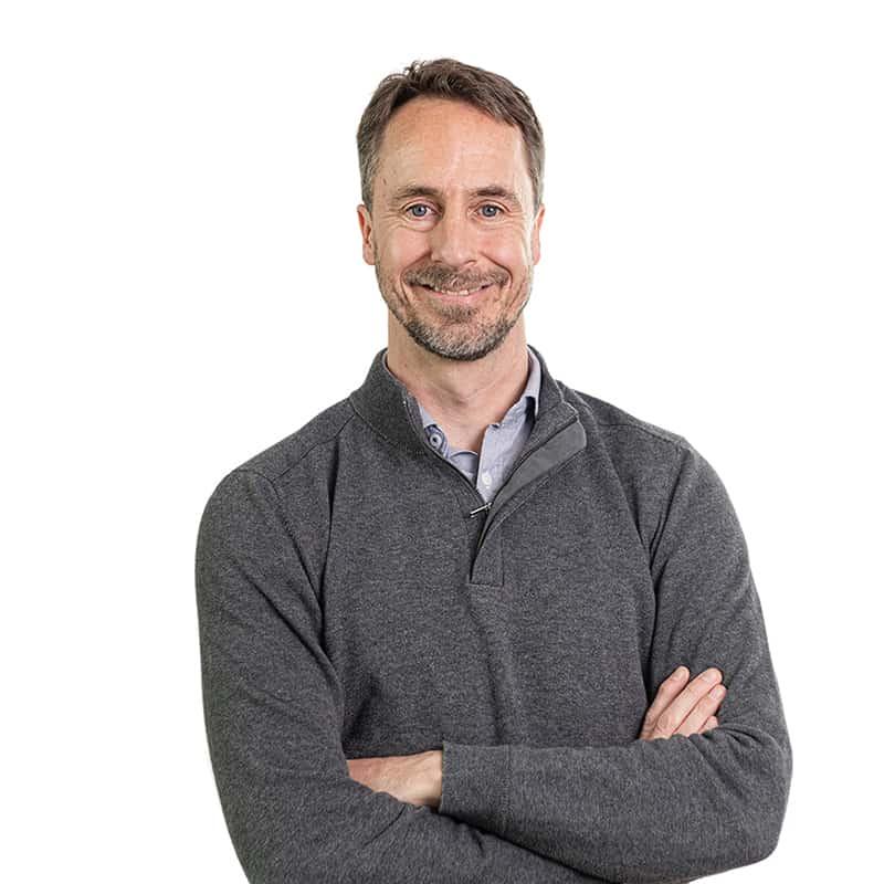 Guus van Kollenburg | Greyt CFO & Partner voor de ondernemer