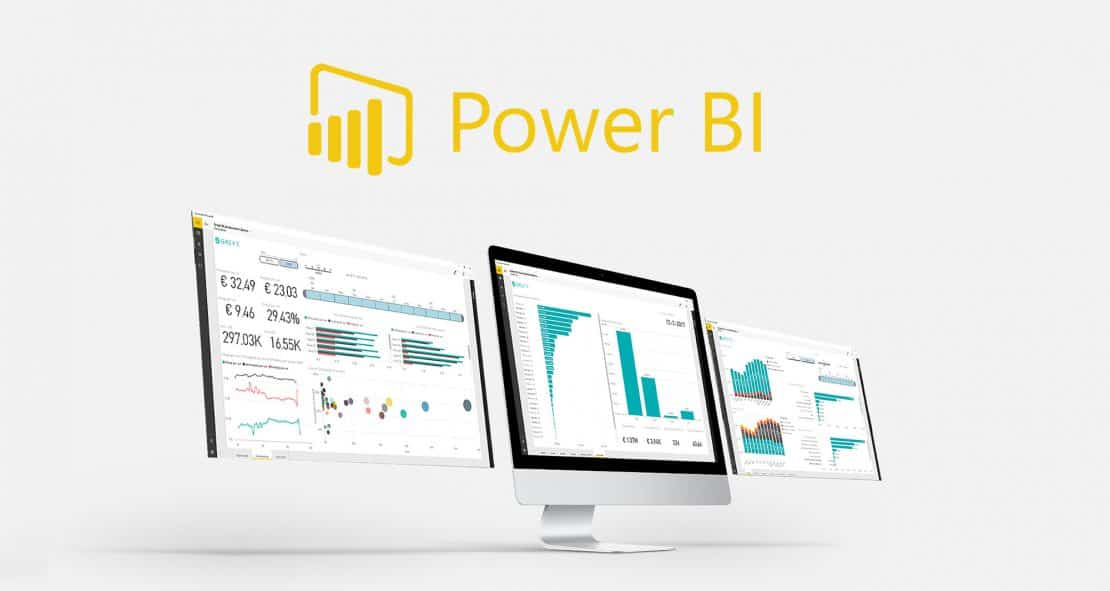 Microsoft Power BI Dashboards