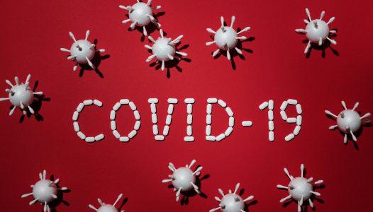 Greyt & COVID-19 maatregelen
