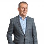 Johan Brekelmans Greyt Partner & CFO