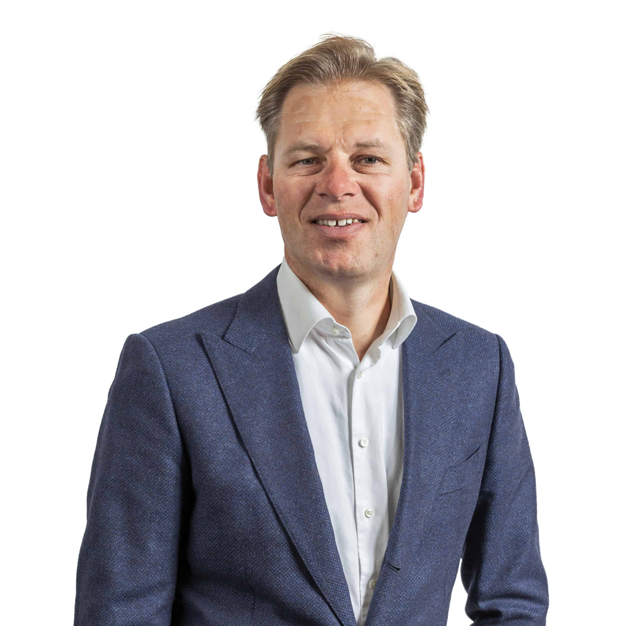 Word Greyt Partner Johan de Boer