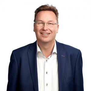 Marcel Klein | Greyt CFO & Partner voor de ondernemer