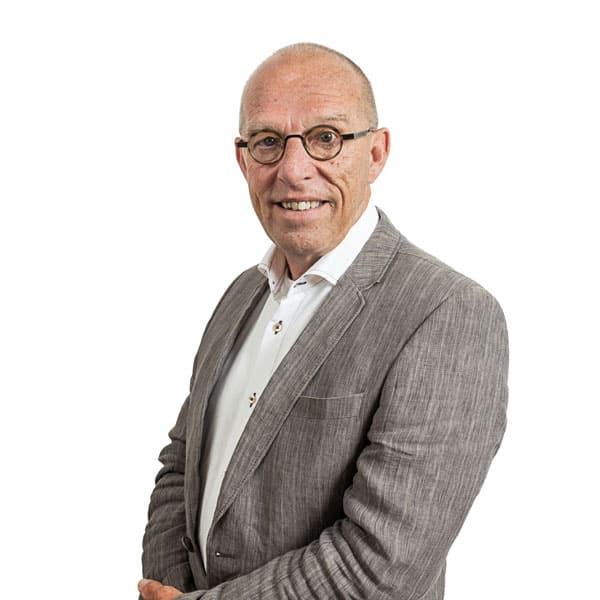 Mark Nieuwdorp Greyt partner voor de ondernemer