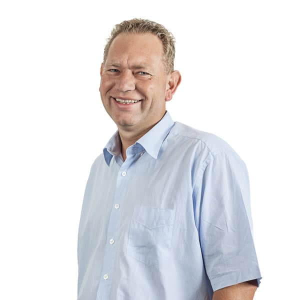 Peter Balk Greyt CFO & Partner