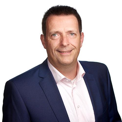 Pieter van der Maas | Parttime CFO bij Greyt