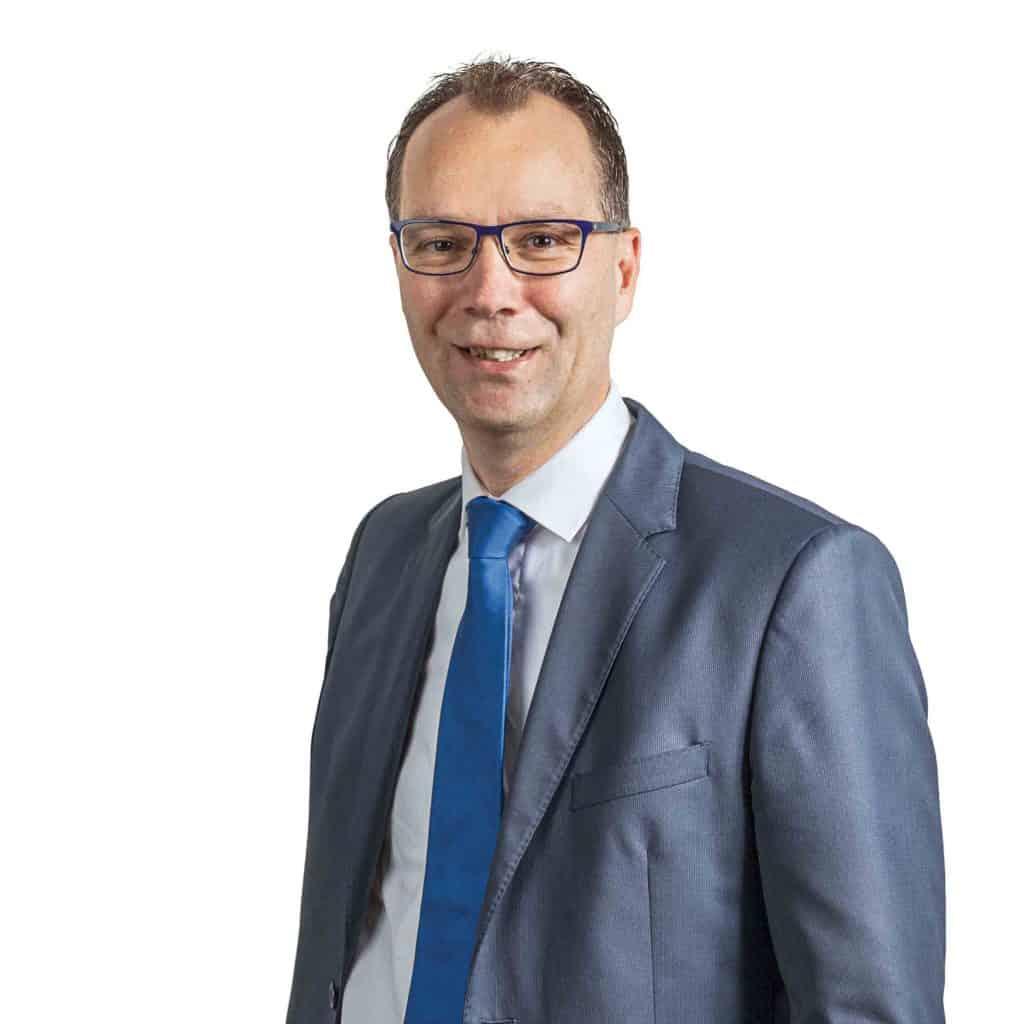 Wim Boer - CFO @ Greyt