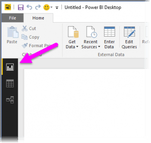 Power BI Query Overview