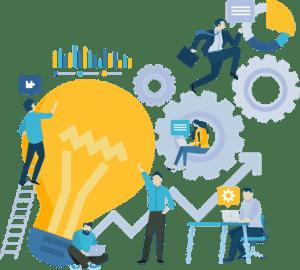 Word Greyt Partner Productontwikkeling en Business Intelligence