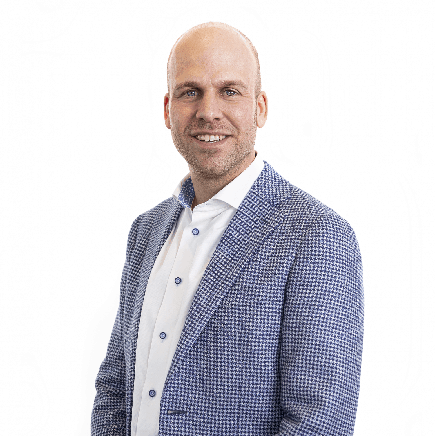 Ralf van den Berg - Greyt CFO Partner voor de Ondernemer