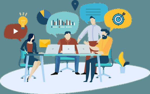 Word Greyt Partner Reporting Marketing Ondersteuning